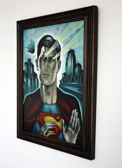 Son of Krypton (Superman)