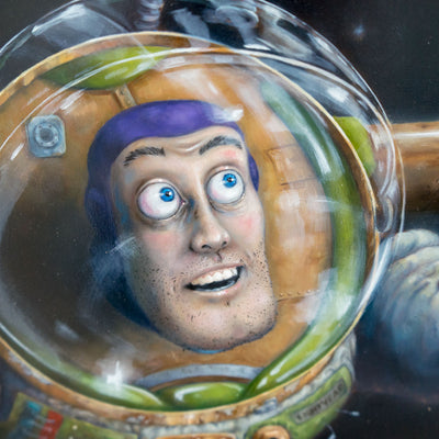 Beyond Infinity (Toy Story)