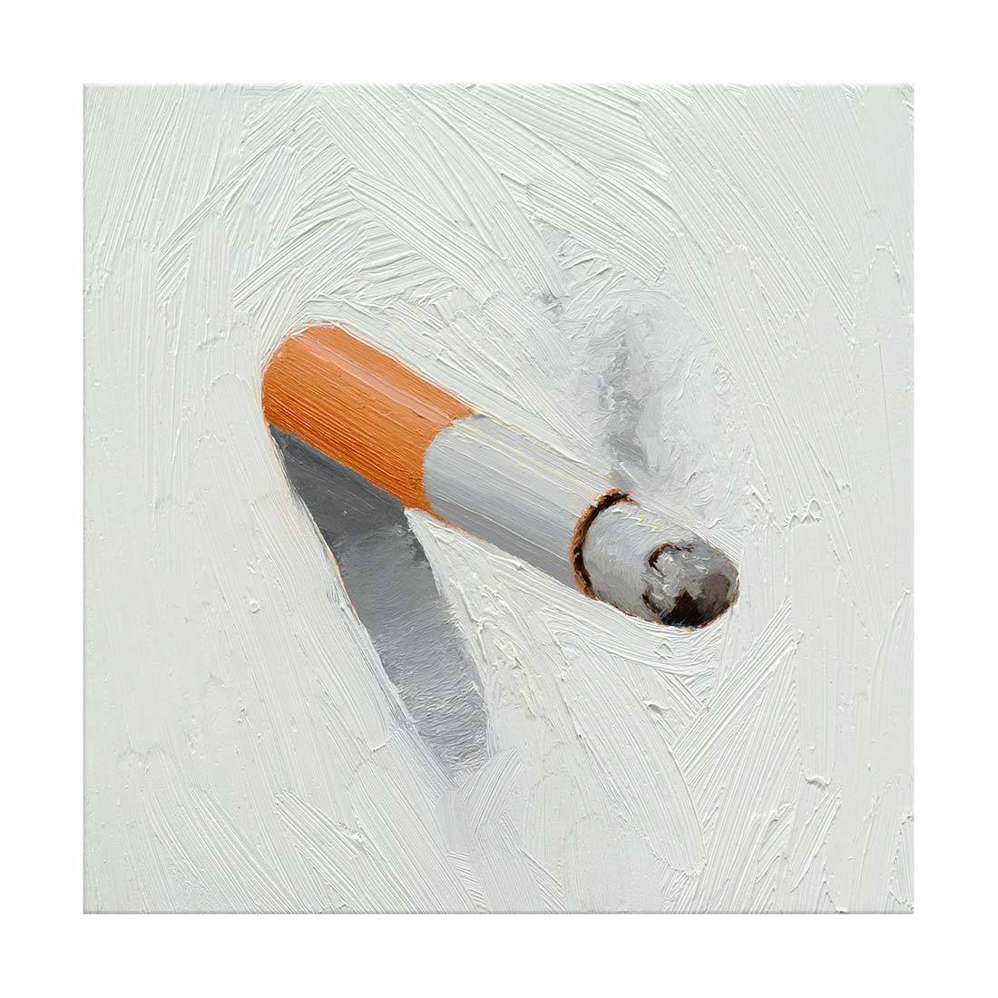 Cigarette Study No. 4