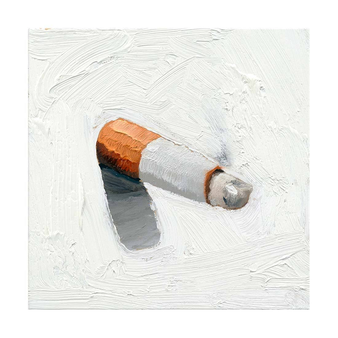 Cigarette Study No. 8