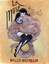 La Muse de Paris