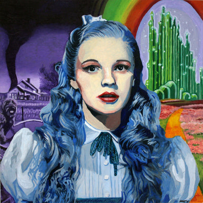 Dorothy's Dream (The Wonderful Wizard of Oz)