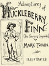 Mississippi (Adventures of Huckleberry Finn)