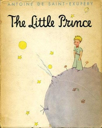 Galassia (The Little Prince)