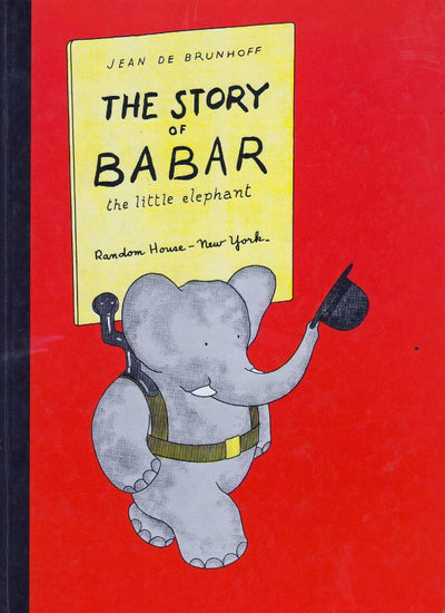 Long Live the King (Babar)