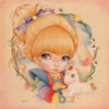 The Girl from Rainbowland (Rainbow Bright)