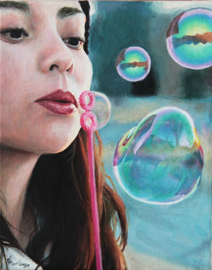 Worlds in Bubbles