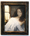 "Madame X: ""Virginie Gautreau as a Young Woman"""