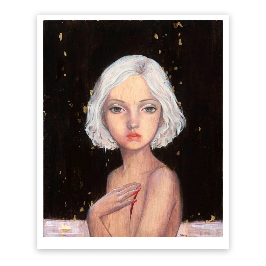Available Prints by Helice Wen