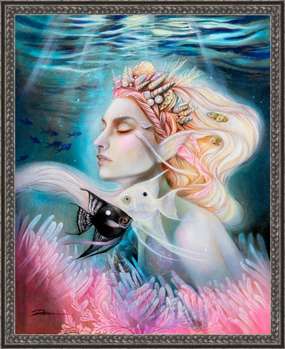 Pisces: Beneath the Waves