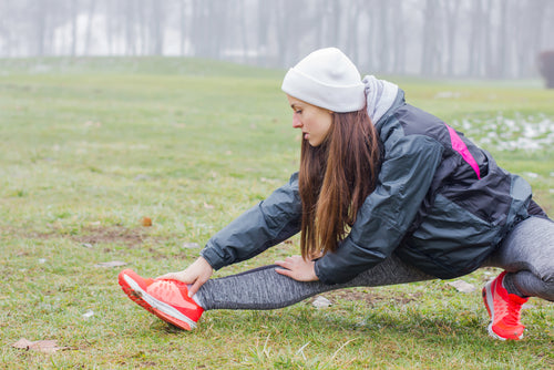 Five Easy Ways of Exercising More This Winter