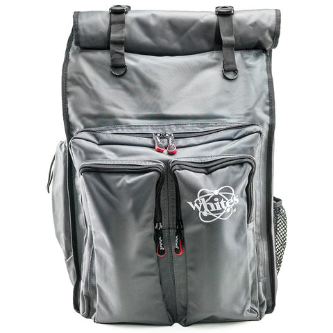 White's Signature Series Roll-Top Backpack