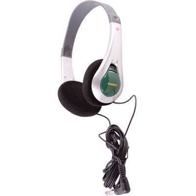 Garrett TreasureSound Headphones