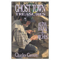 Ghost Town Treasures