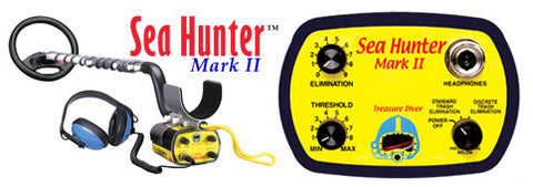 Garrett Sea Hunter Mark II™