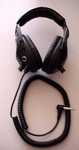 "Sunray Pro ""Gold"" Headphones"
