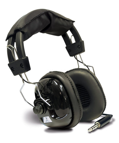 Teknetics Stereo Headphones