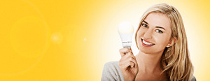 SHOP LED LIGHT BULBS