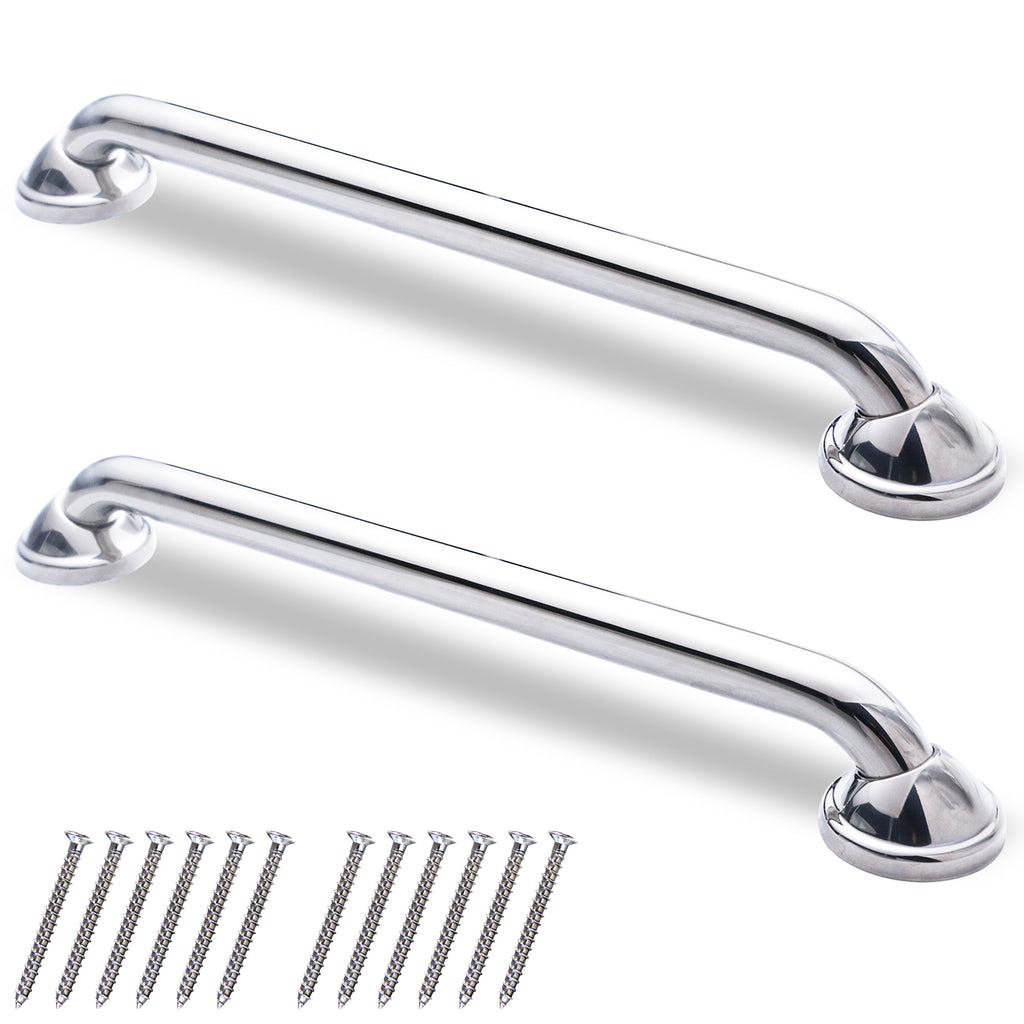 Decorative Grab Bar (Collection Designer)