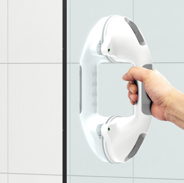 Bath Safety - Suction Shower Grab Bars