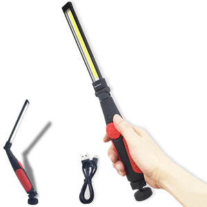 Dimmable Handheld LED Work Light