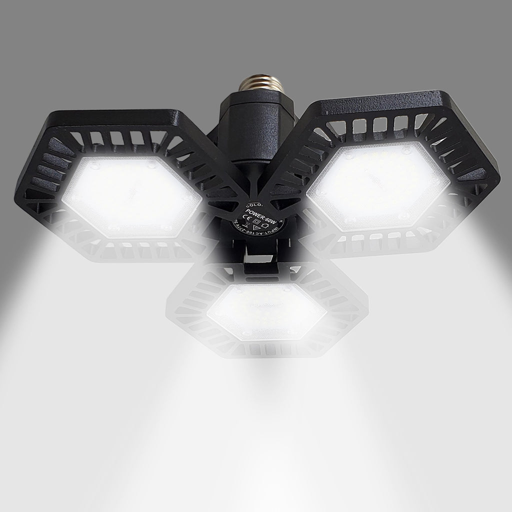Super Bright LED Garage Light