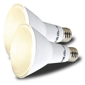PAR30 LED Light Bulbs (Long Neck)