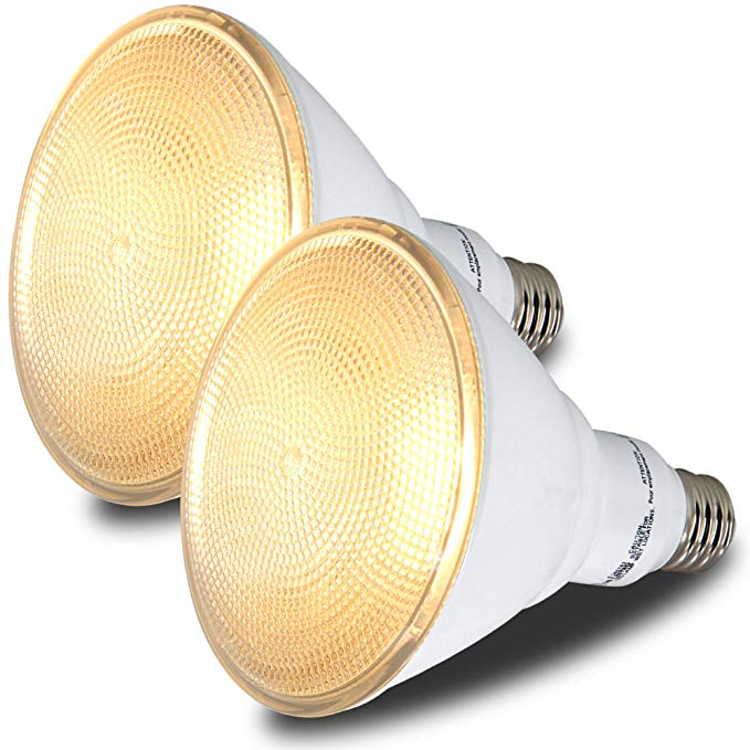 PAR38 LED Light Bulbs