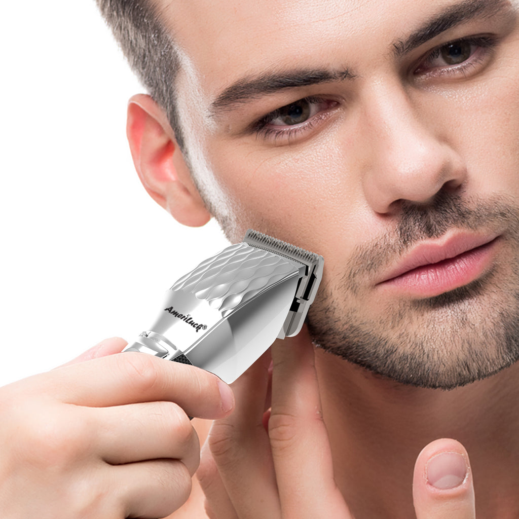 Professional Hair Clippers Kit