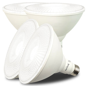 Dimmable PAR38 LED Bulbs