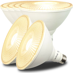 Dimmable PAR38 LED Light Bulbs