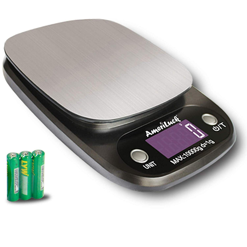 AmeriLuck Digital Kitchen Food Scale