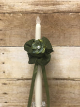 Load image into Gallery viewer, Scrunching Collection - Easter Candle/lambatha