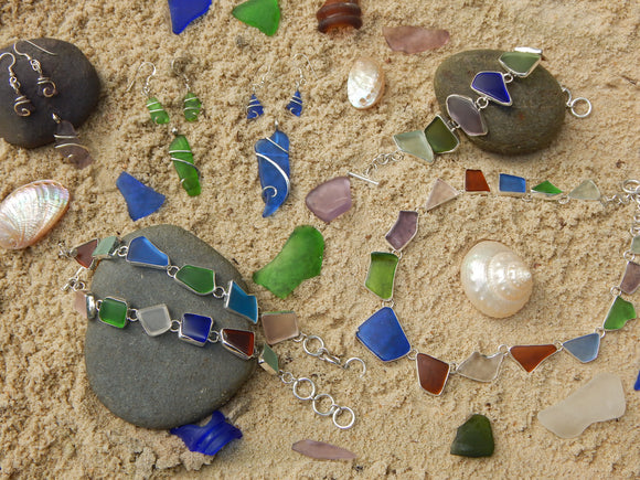 seaglass overview