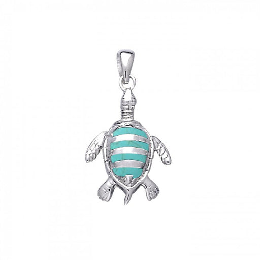 Pendant: Sea Turtle