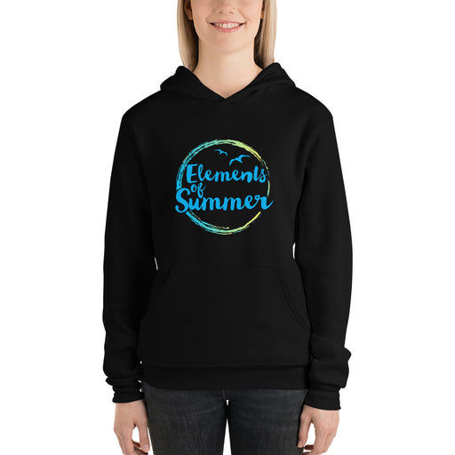 Hoodie: Elements of Summer
