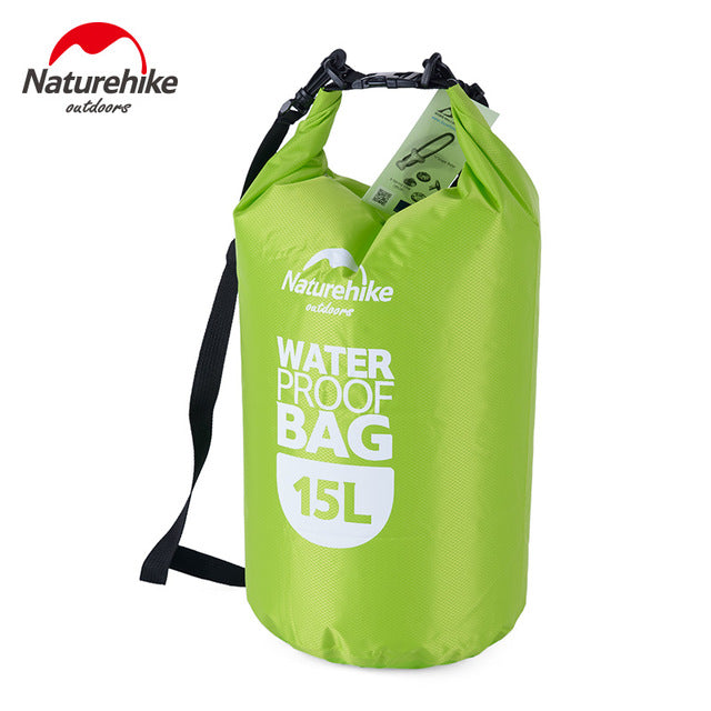 Waterproof Bag 15L