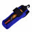 Inflatable Surface Signal Marker Buoy + Storage Bag