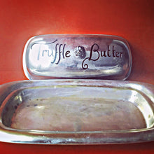Load image into Gallery viewer, Truffle butter dish #3