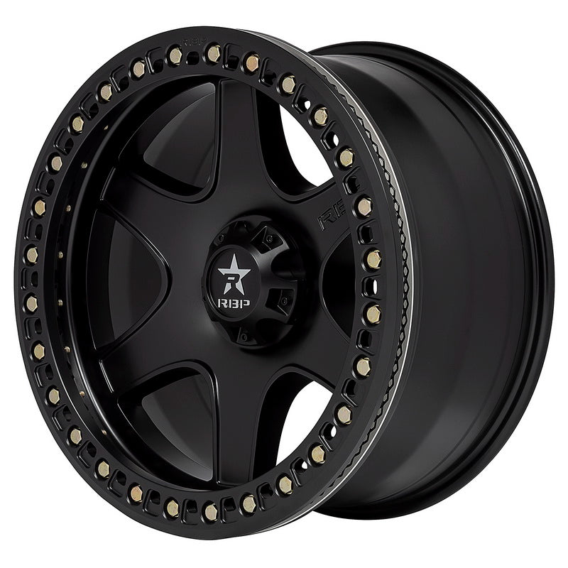 RBP Wheel 50R COBRA 50R-1790-50+10FB