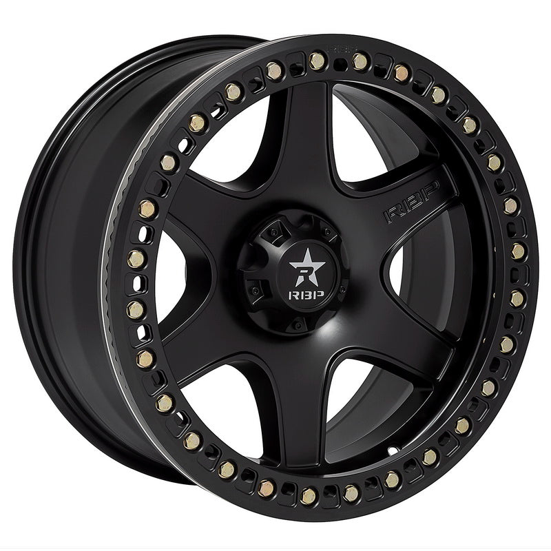 RBP Wheel 50R COBRA 50R-2090-73-00BZ