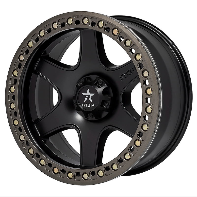 RBP Wheel 50R COBRA 50R-1570-04+38BZ