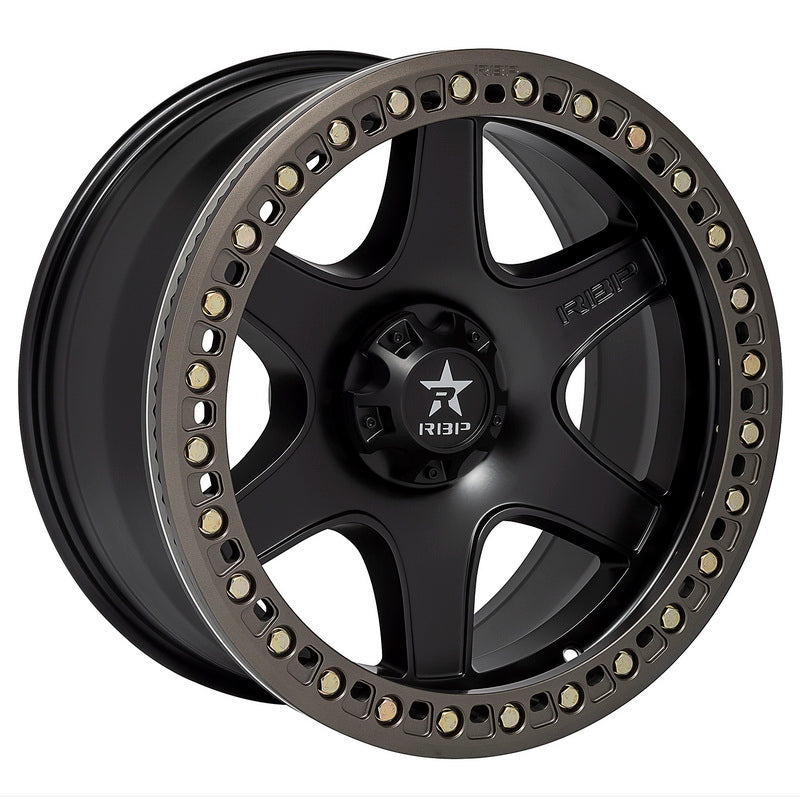RBP Wheel 50R COBRA 50R-1890-39-00BZ