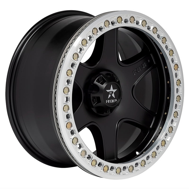 RBP Wheel 50R COBRA 50R-1790-86+10M-D