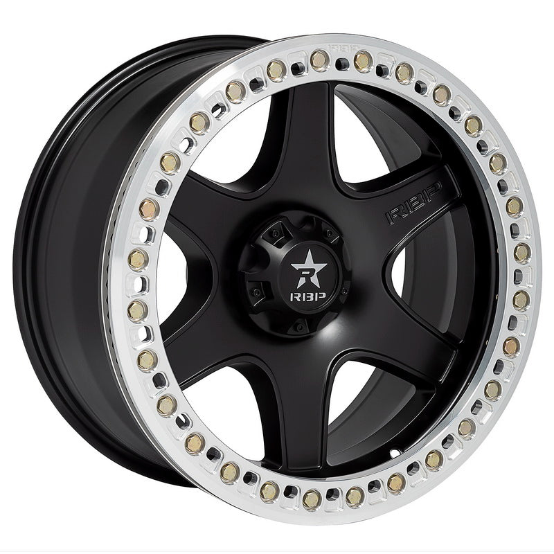 RBP Wheel 50R COBRA 50R-1570-04+38M