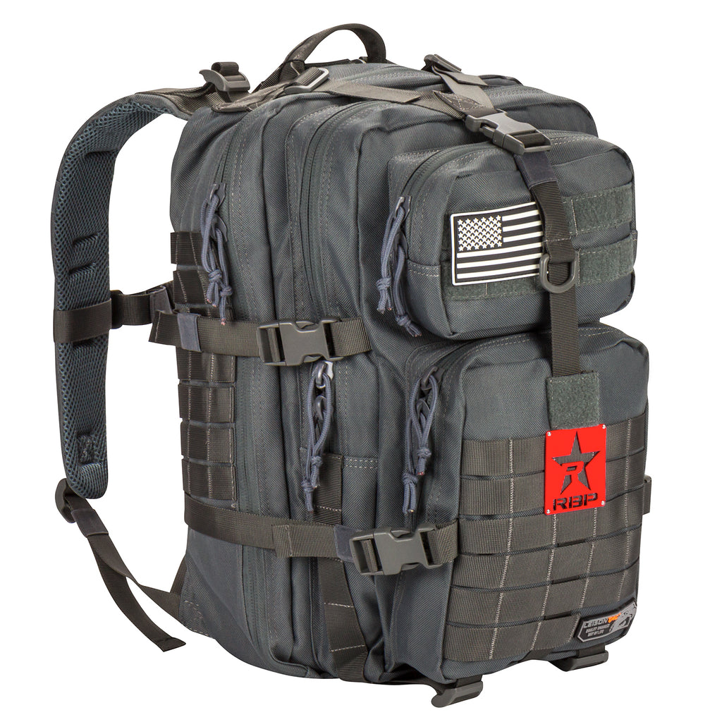 RBP Tactical Back Pack RBP-BPMTL-GR