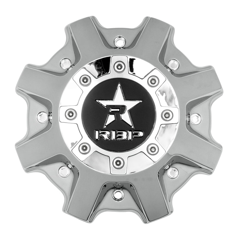 RBP Wheels Center Cap C-FACCC-10LSCF-F