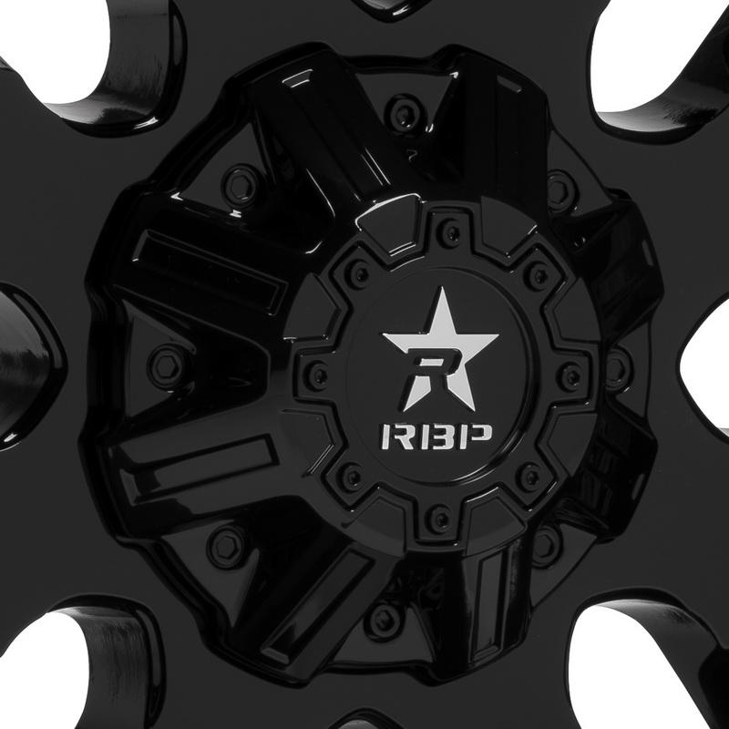 RBP Wheels Center Cap C-1013B
