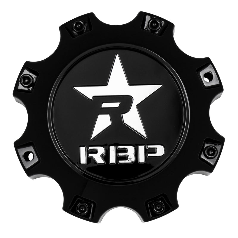 RBP Wheels Center Cap C-10198B