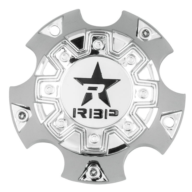 RBP Wheels Center Cap C-CAL-5H-CH
